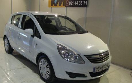 Ocasión en Segovia, Opel seminuevos garantizados