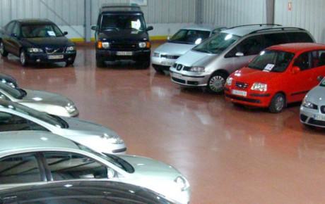 La tasación de los vehículos de ocasión o seminuevos