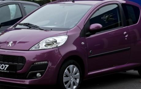 Los mejores Peugeot seminuevos están en KM100 Segovia