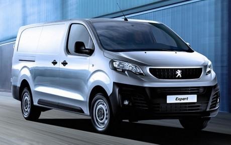 ¿Necesitas una furgoneta Peugeot a buen precio en Segovia?