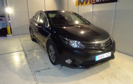 Toyota seminuevos garantizados y como nuevos en Segunda Mano