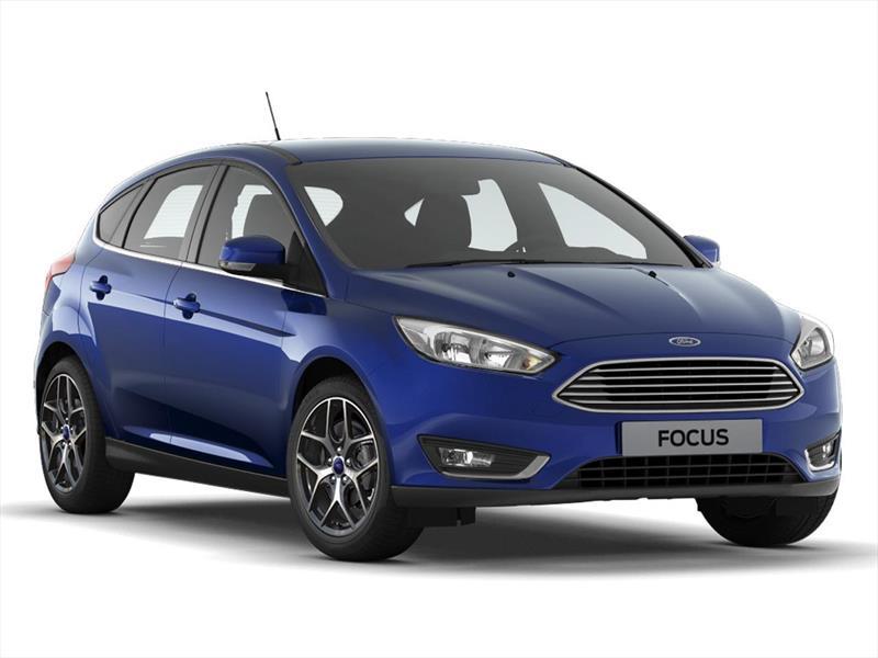 Ford seminuevos garantizados en KM100 Segovia