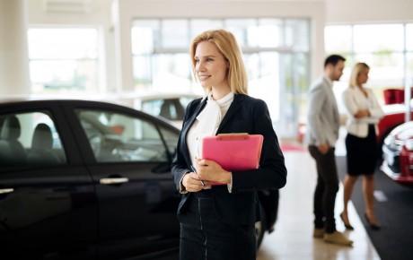Las ventajas de conseguir un coche de segunda mano