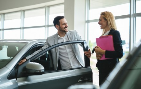 ¿Dónde comprar coches de ocasión en Segovia?