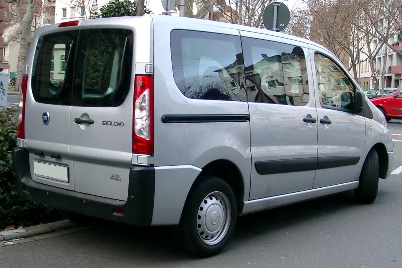 Consejos a tener en cuenta al comprar una furgoneta de ocasión