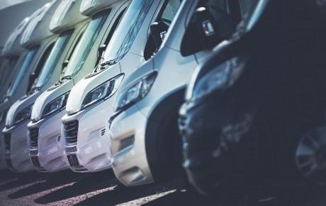 ¿Cómo matricular una furgoneta de segunda mano en Segovia?