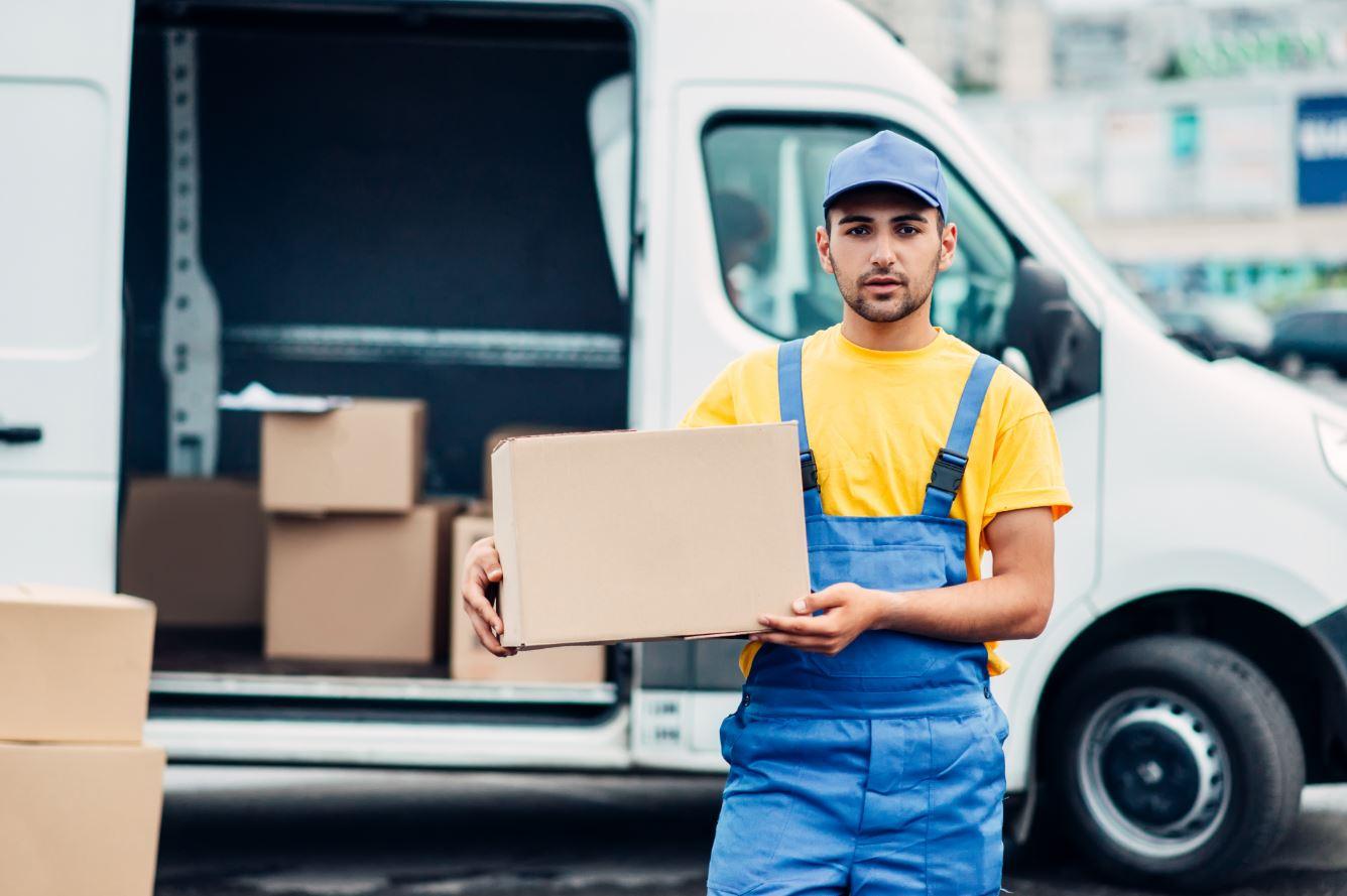 ¿Dónde comprar furgonetas industriales de segunda mano?
