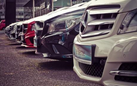 Vende y compra coches de segunda mano