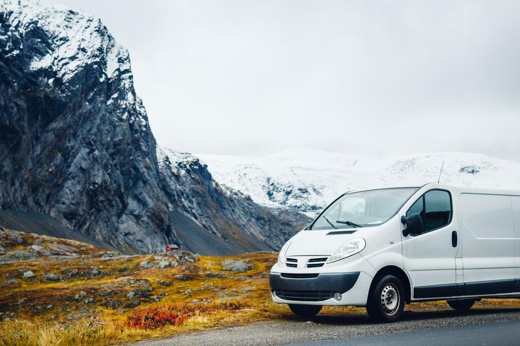 Cómo comprar una furgoneta adaptada a tus necesidades
